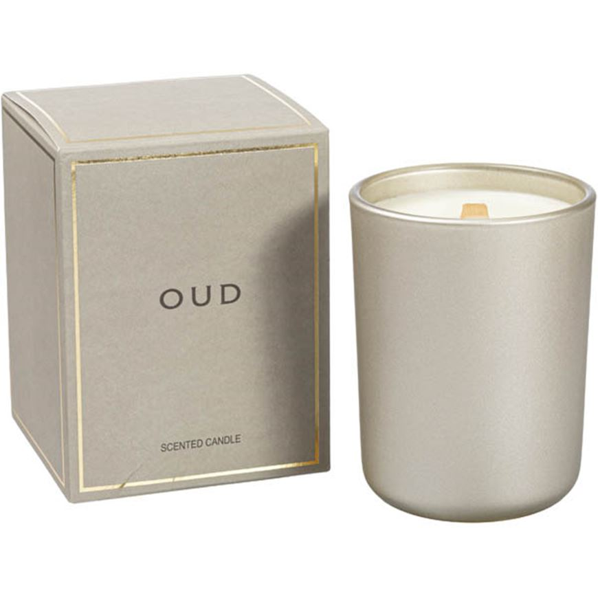 Picture of OUD candle gold