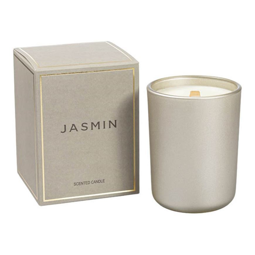 JASMIN candle gold