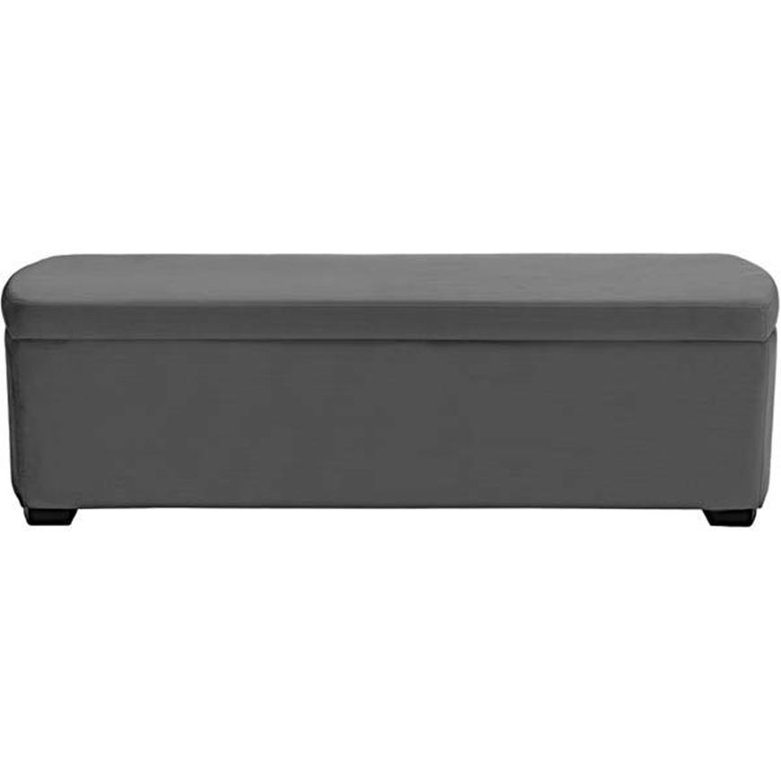 POKER II stool 160x40 grey